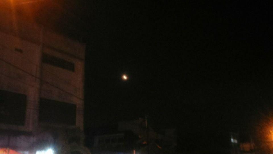 Gerhana Bulan By: Bambang tri atmojo