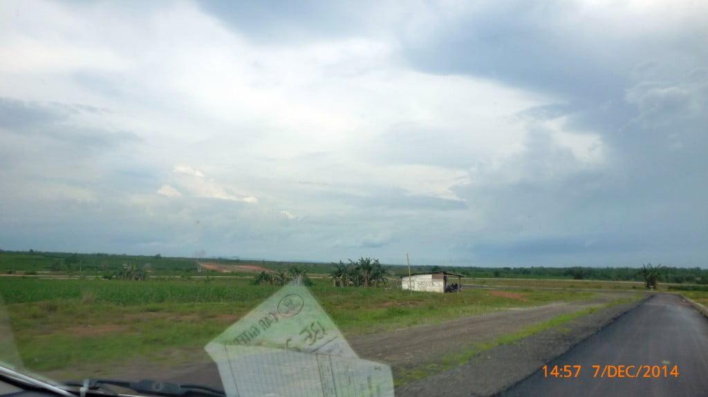 Kota Baru Lampung 2014 Bandar Nagara